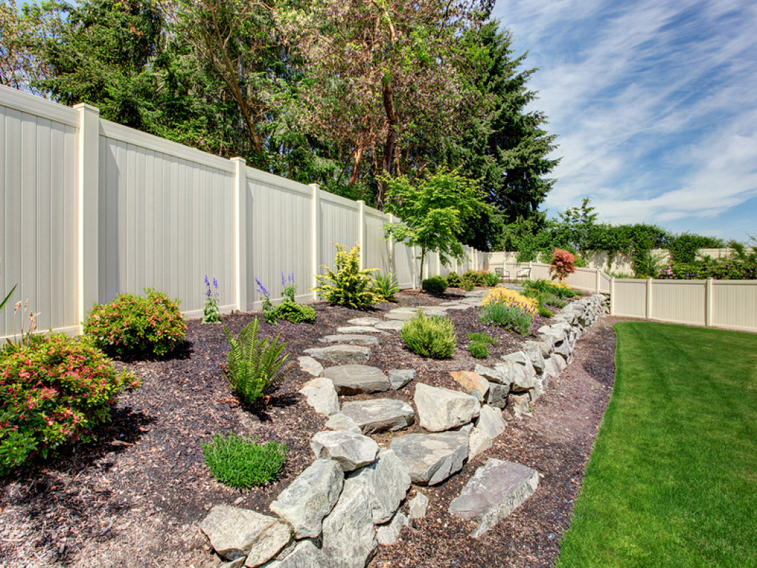 Get a free estimate on fence installation and repair services today