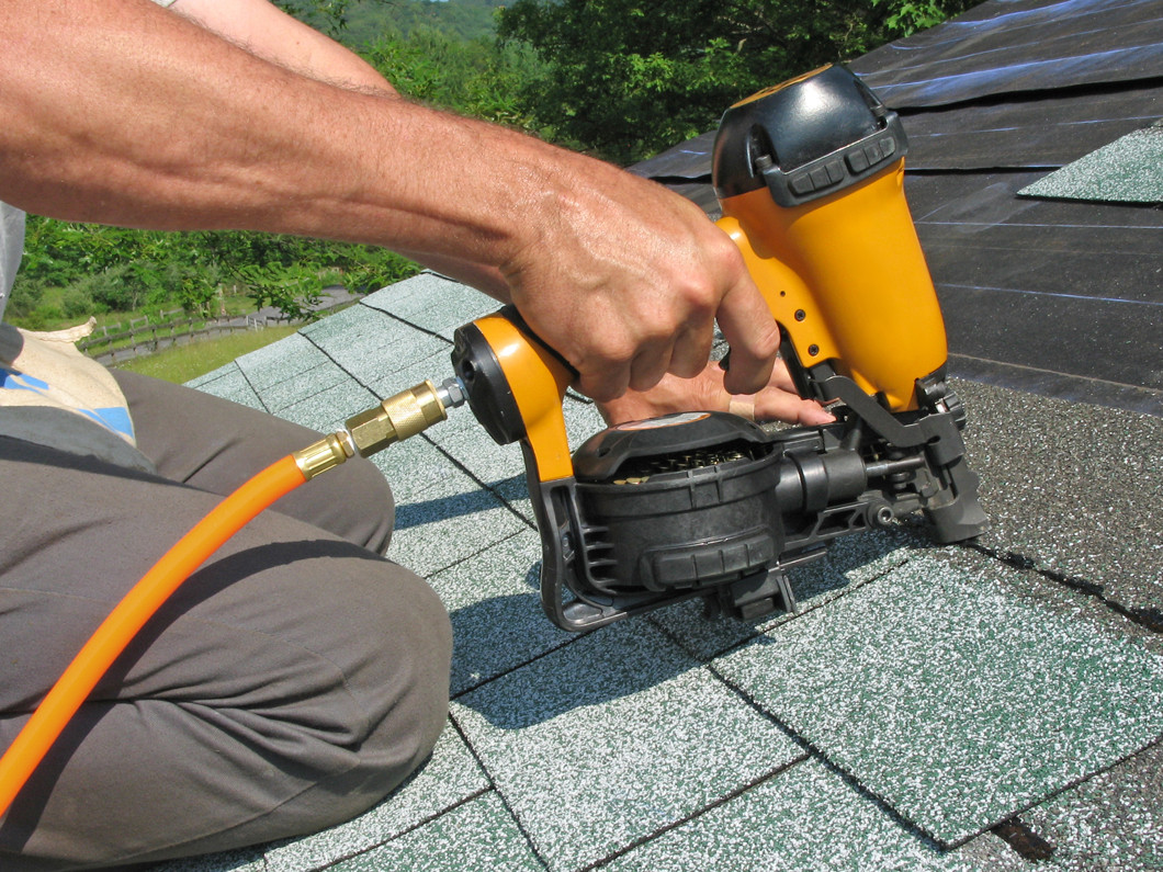 Get comprehensive roof repairs & replacements